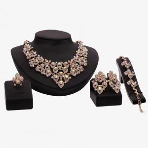 Graceful Necklace Set