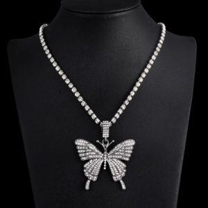 Butterfly (Black)