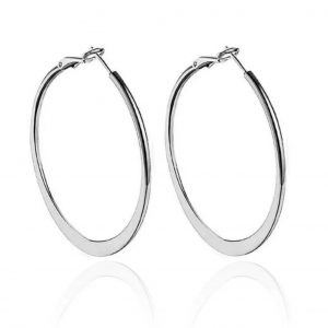 Hula Hoops (Silver)
