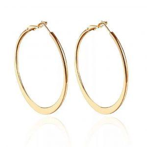 Hula Hoops (Gold)