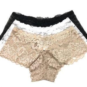Ladies Low Waist Fashion Panties